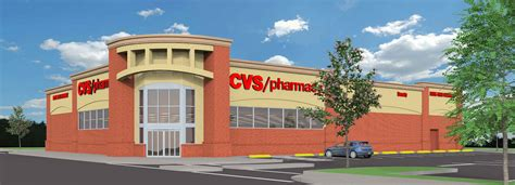 Cvs District Office by Combined Properties Announces The Signing Of A Term
