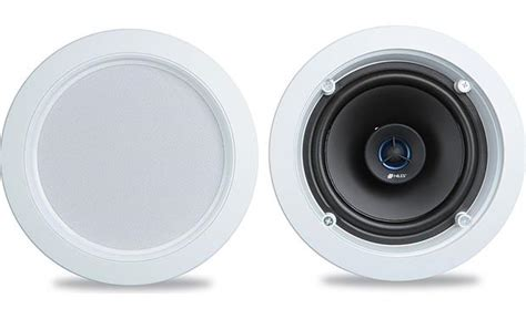 niles cm610 in ceiling speakers at crutchfield