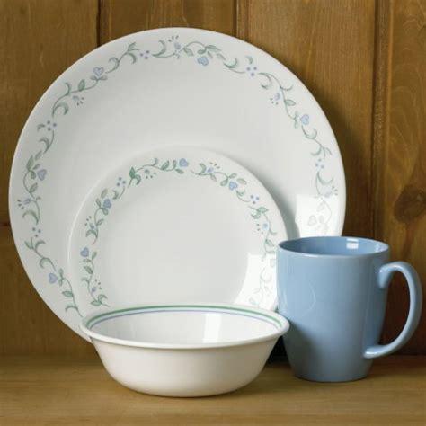 Cottage Dinnerware Sets by Corelle Livingware Country Cottage 30 Dinnerware Set