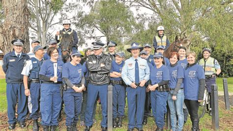 sgt libby 100 years of stories steve s biographic series volume 2 books women s roles in recognised the singleton argus