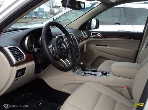 beige jeep grand cherokee 2012 jeep grand cherokee limited 4x4 interior photo