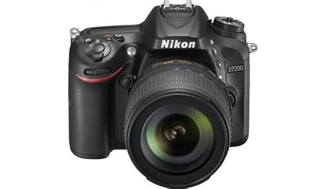 Nikon D7200 18 105 Vr Kit nikon d7200 18 105mm vr ii kit dslrs photopoint