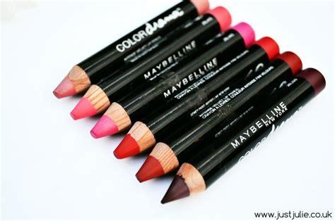 Maybelline Lipstick Pencil maybelline color drama velvet lip pencil justjulie