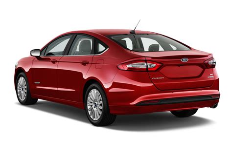 Ford Fusion 2014 by 2014 Ford Fusion Reviews And Rating Motor Trend