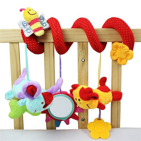 Hanging Toys For Crib by Baby Mobile Musical Bed Stroller Crib Bed Hanging