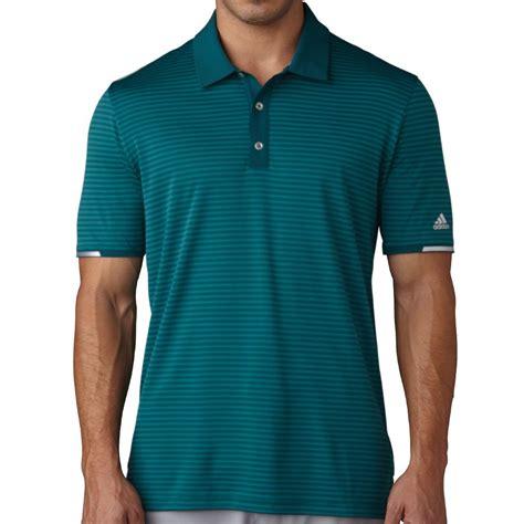 Polo Shirt Adidas Stripe Olog adidas golf 2017 climachill tonal stripe polo mens