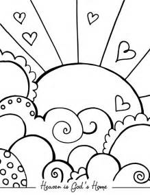 sunday school coloring pages bible coloring pages for sunday school lesson