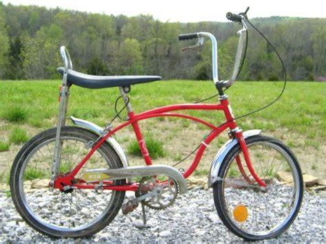Kia Bicycles 1981 Kia Bike With Banana Seat Chopper Handlebars