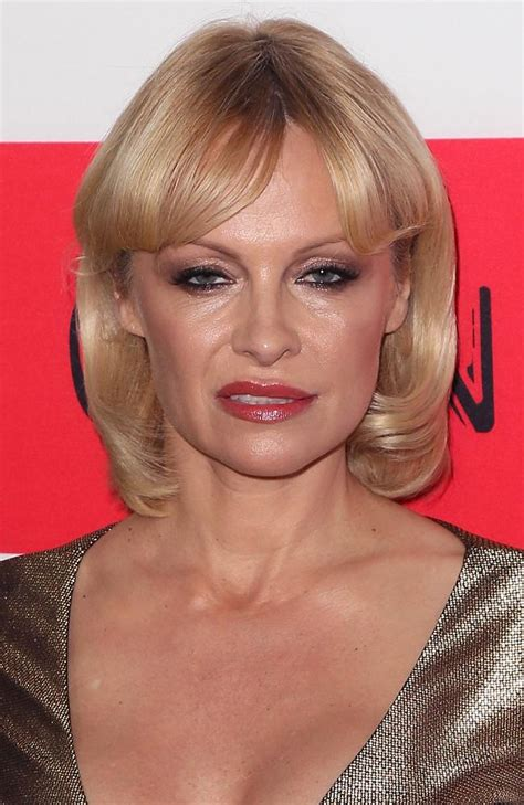 Home Sip by Pamela Anderson Is Unrecognizable With Strange New