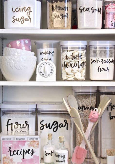 die kleine speisekammer die besten 10 ideen zu speisekammer organisieren auf