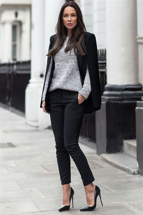 best 25 winter work clothes ideas on fall