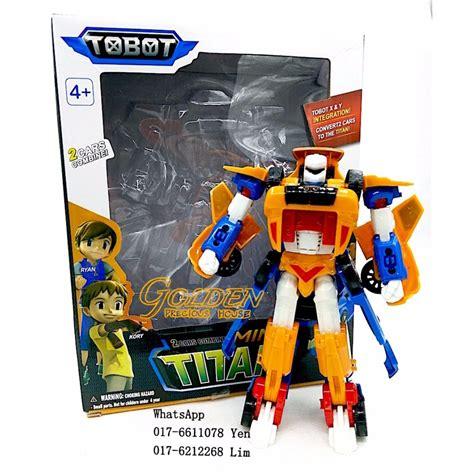 Mainan Mini Pony 1 Pcs Play Set Mainan Kuda Pony tobot titan 21cm deformation robot 2 in 1 set tobot x y new toys toys on carousell