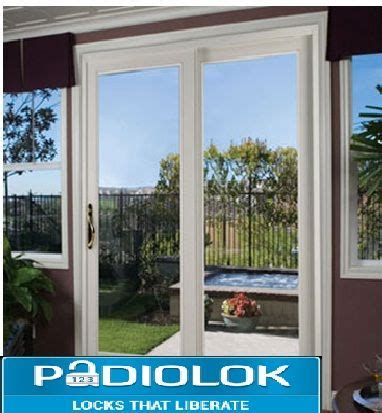 sliding glass padio entry doors 10 best door lock images on human height