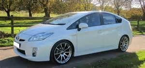 Toyota Prius Wheel Toyota Prius The Curse Of The Cut Alloy Wheels