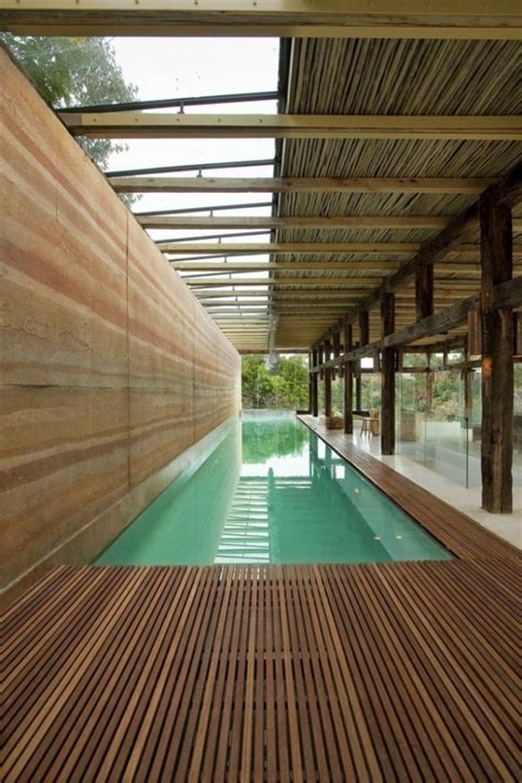 Indoor Lap Pool Designs | 17 contemporary indoor lap pool designs ideas