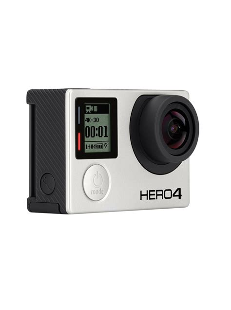 Gopro Black Edition hd 4 black adventure chdhx401