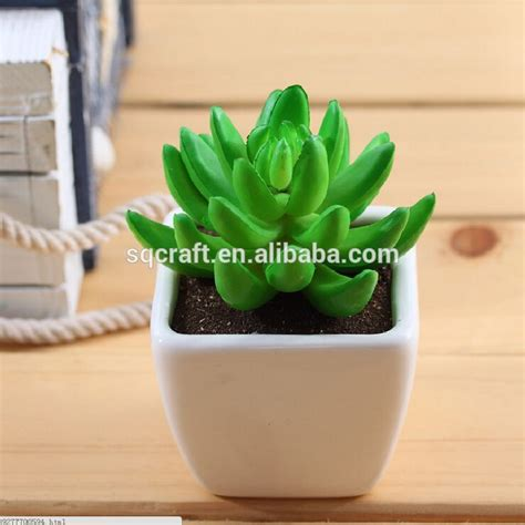 artificial plants for office desk artificial flowers trees ceramic pot small potted plant