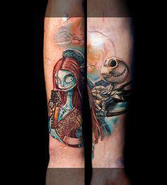 tattoo nightmares black girl christmas tattoo nightmare before christmas tattoo and
