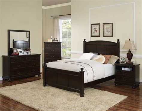 african bedroom furniture canyon ridge african chestnut youth poster bedroom set