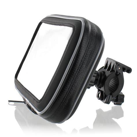 Motorrad Navi Halterung Handy by Motorrad Bike Halterung Wasserdichte Tasche Universal 6