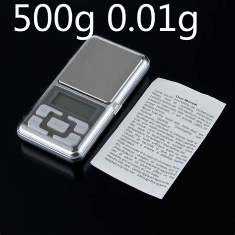 what weighs 500 grams around the house 500g x 0 01g balance gram weighing scalespocket digital