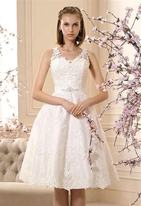 imagenes vestidos de novia cortos vestidos de novia cortos 2016 los m 225 s originales fotos