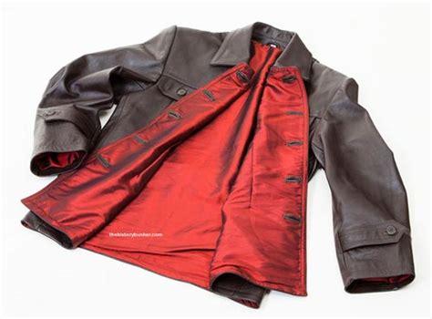 Jaket Bomberjaket Flight Crew Jaket Army the history bunker ltd brown leather historical leather