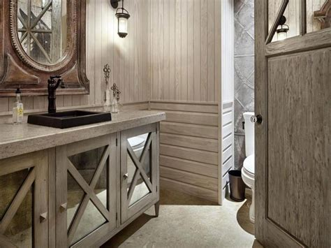 bagni country chic bagno country chic 20 bellissime idee di arredo