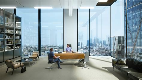 amazon office amazon has started moving staff into a huge new london
