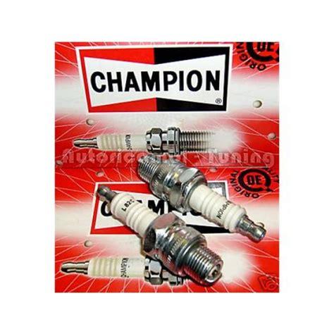 vendita candela chion rl82c candele motore manutenzione