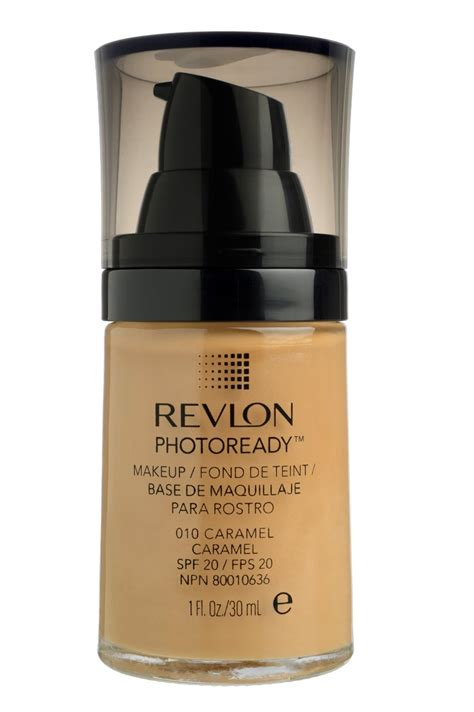 Revlon Foundation Photoready revlon photoready foundation review revlon photoready