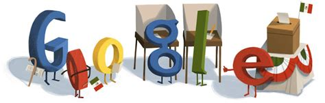 doodle 4 voting 2013 mexican elections 2012