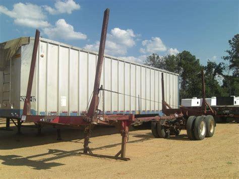 1995 magnolia pole trailer