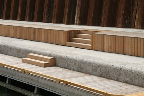Buro Lubbers by Maaskade Cuijk By Buro Lubbers 171 Landscape Architecture