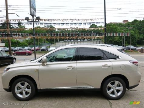 lexus satin metallic 2015 satin metallic lexus rx 350 awd 104933132