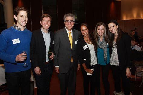 Alex Hinson Vanderbilt Mba by New York Vanderbilt Chapter Hosts Tech Entrepreneurship