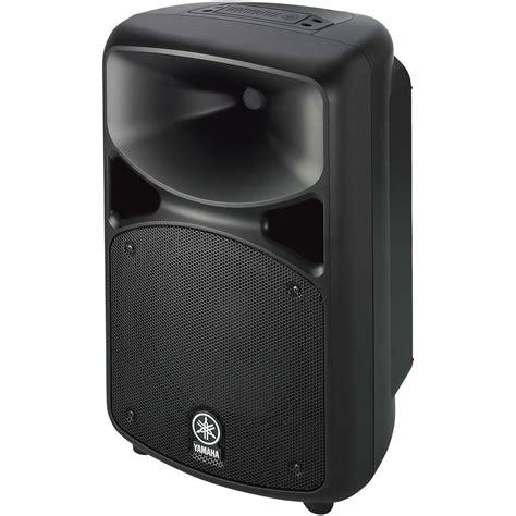 Speaker Pas yamaha stagepas 600i 171 passive pa speakers
