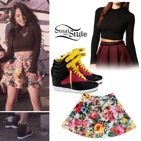 Becky G Wardrobe 17 best images about becky g style on the block aztec and