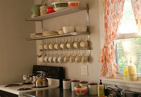 Rak Gantung 2 By I2y Store 55 desain rak dapur minimalis dan gantung desainrumahnya