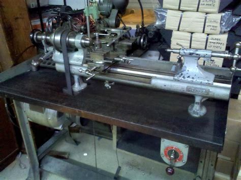 bench lathes for sale stark precision bench lathe 4 for sale in n nj