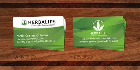 Business Card Templates Herbalife by Herbalife Business Card By Boombazooka On Deviantart