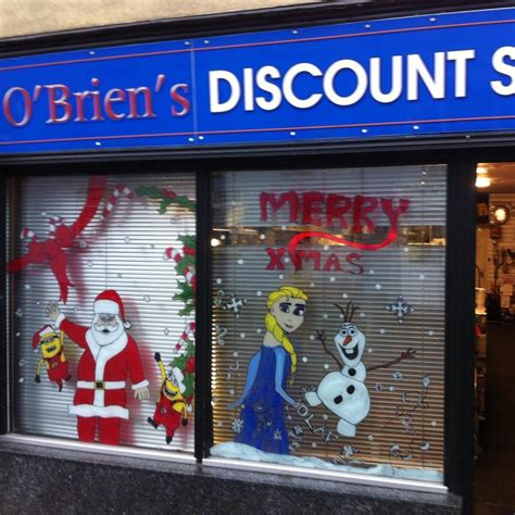 o brien s discount store in castlebellingham to cease