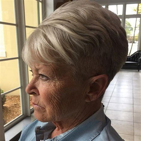 hairstyles for over 70 women shot the best hairstyles and haircuts for women over 70 short