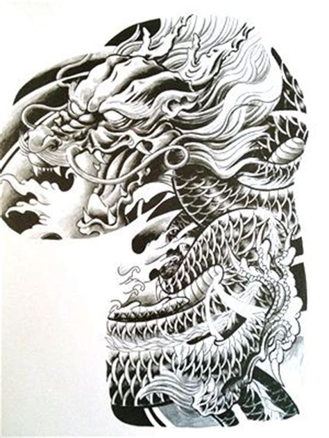 tattoo flash china pin by bryan parker on art pinterest