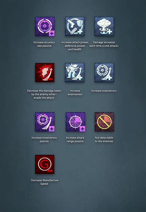 design icon game rpg game icon designs