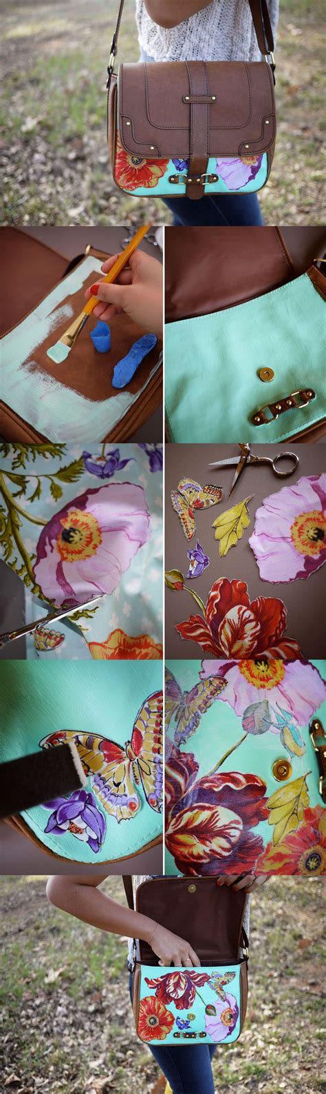 Diy Decoupage - best 20 decoupage ideas on