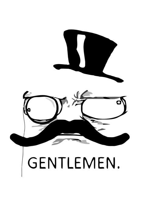 misc gentlemen top hat memes pinterest meme faces