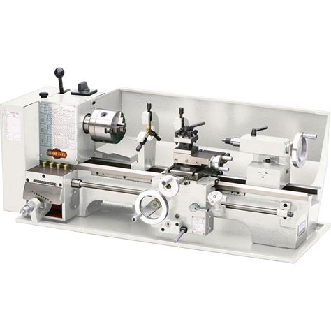 bench top metal lathe lathes jointers routers shop fox 9 inch x 19 inch