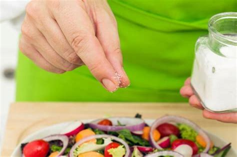 Garam Diet Dan Hipertensi Holistic gendhiss daily of a mighty
