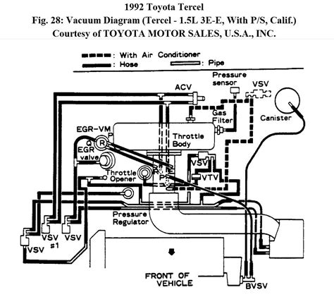 28 toyota gli wiring diagram repair guides wiring